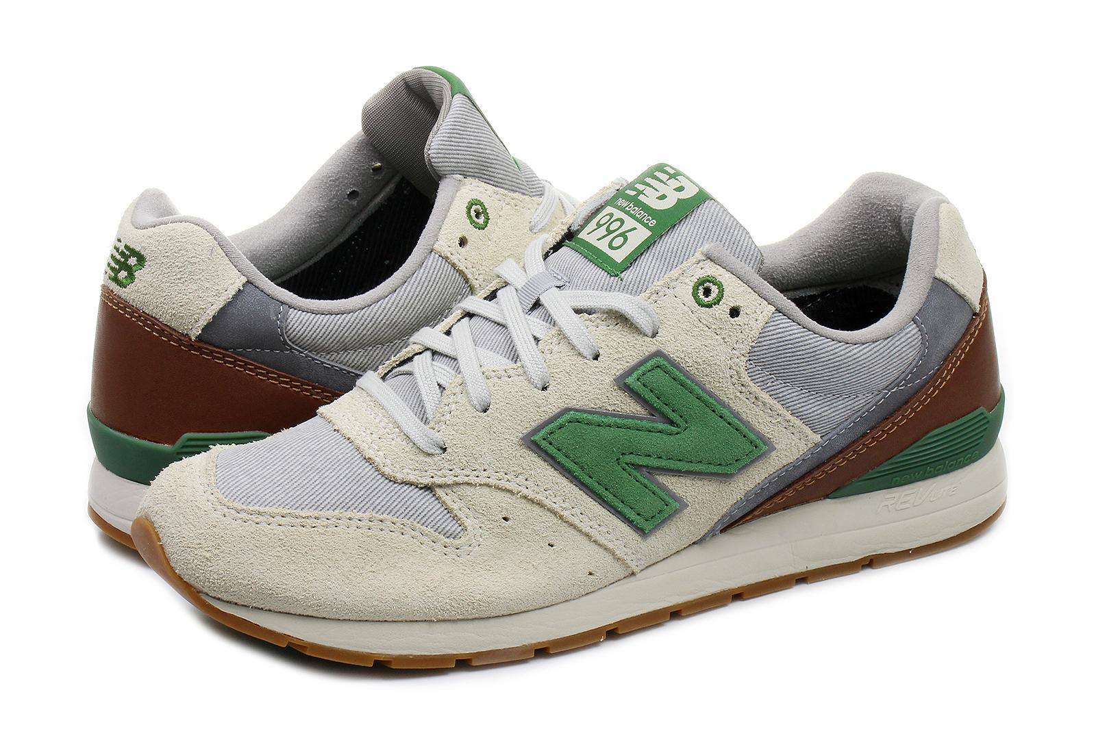 New Balance Cipő - Mrl996 - MRL996NH - Office Shoes Magyarország 8cb0145e85