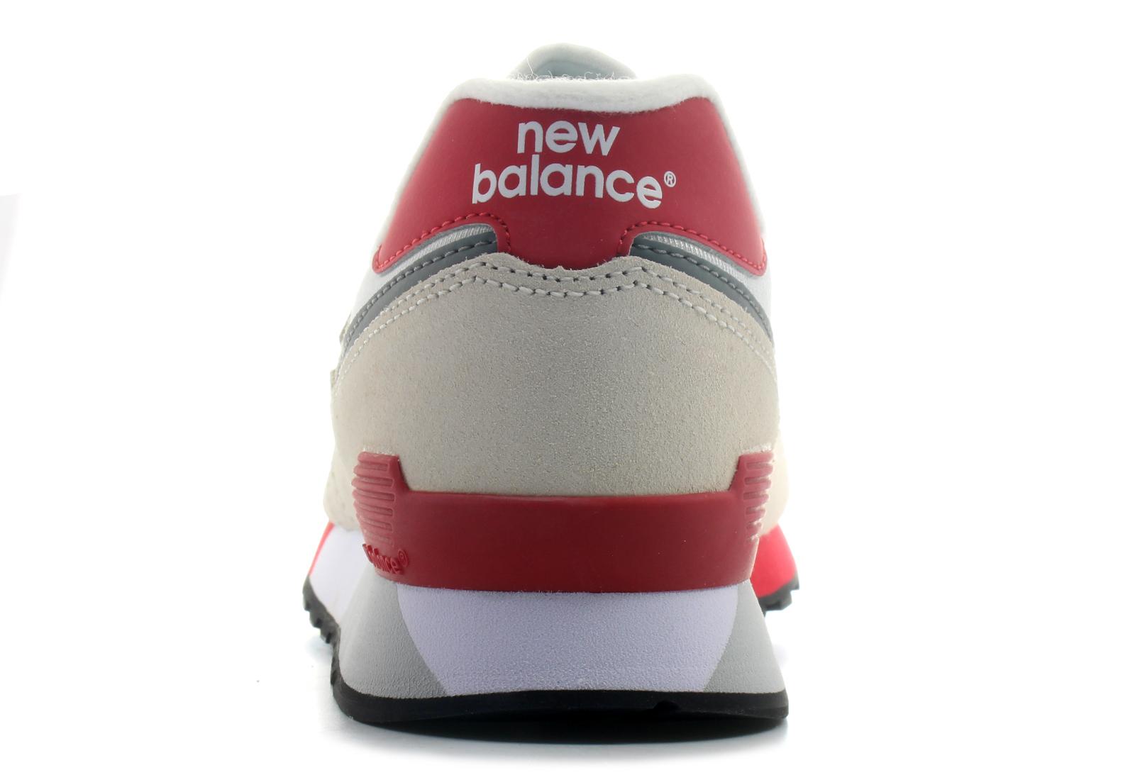 New Balance Nízké boty - U446 - U446WRTenisky 4ecc62d218