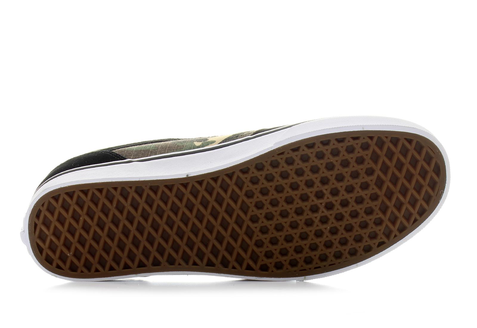 c7a5021724079e Vans Sneakers - Chapman Stripe - VA38CBMFV - Online shop for ...