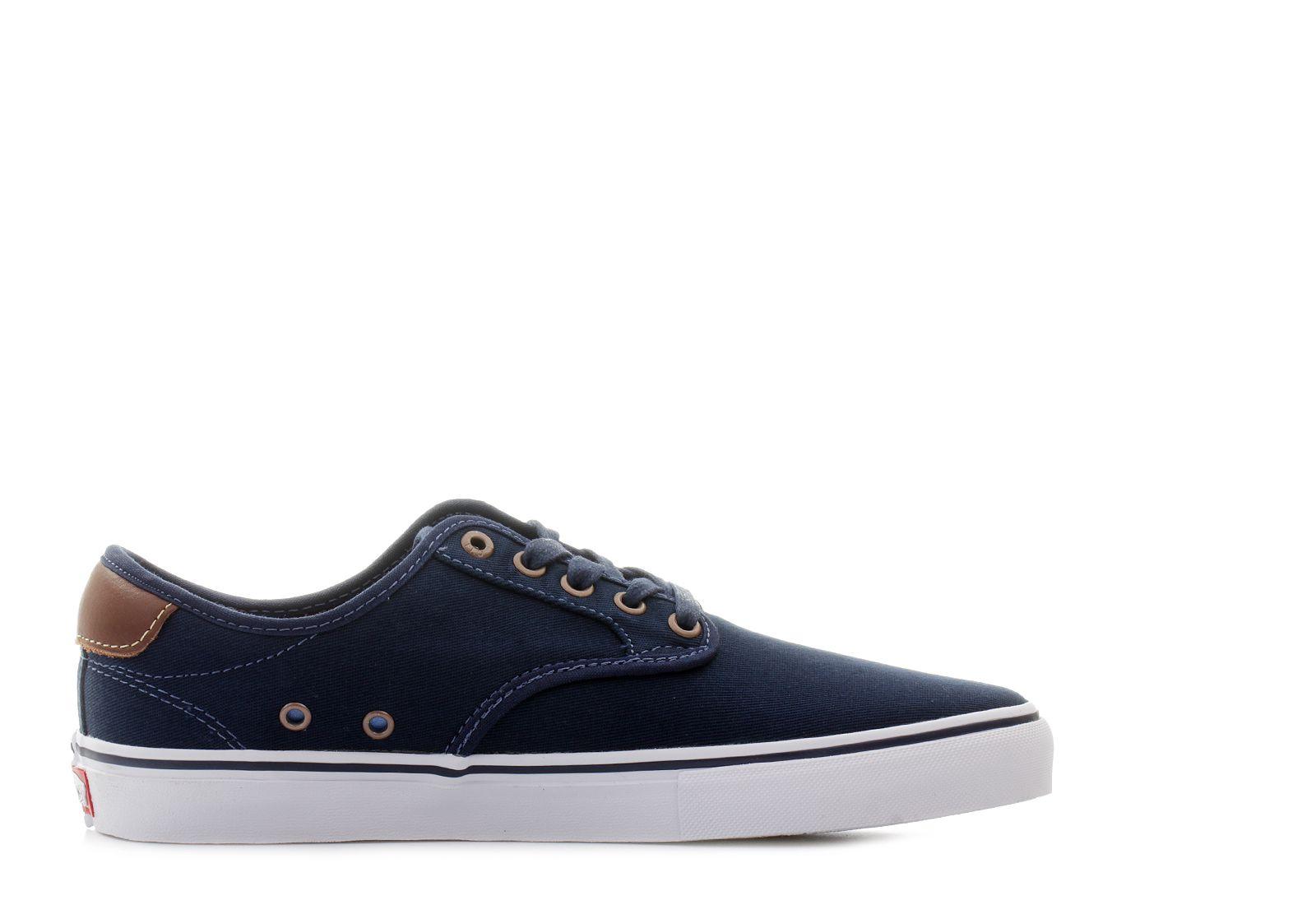 Chima Ferguson Pro Shoe Blue