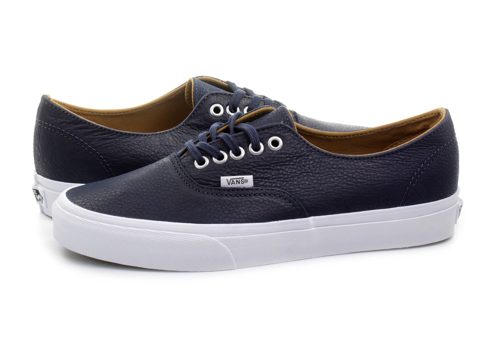 buty trampki vans authentic decon