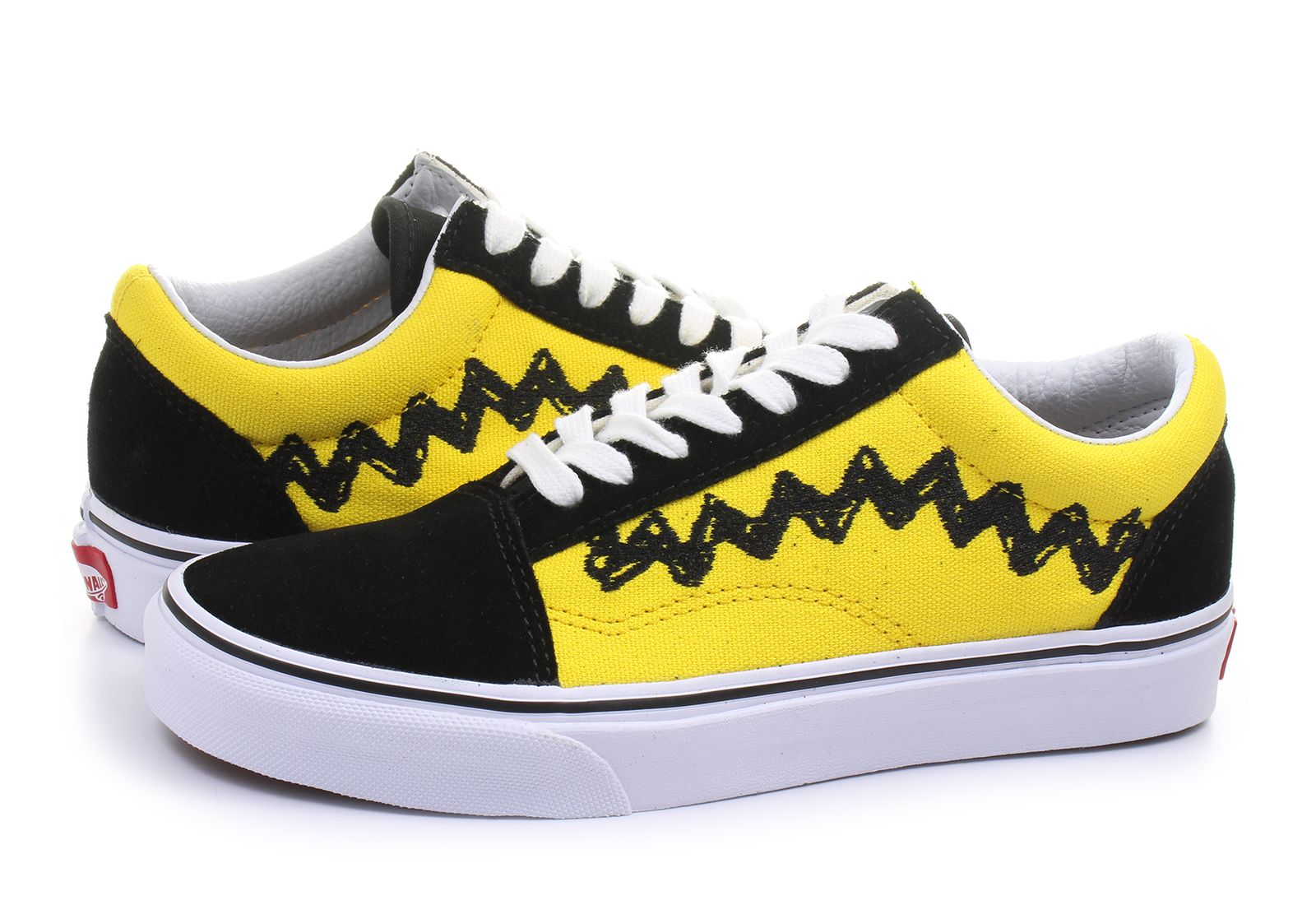 Vans Sneakers Old Skool Va38g1ohj Online Shop For