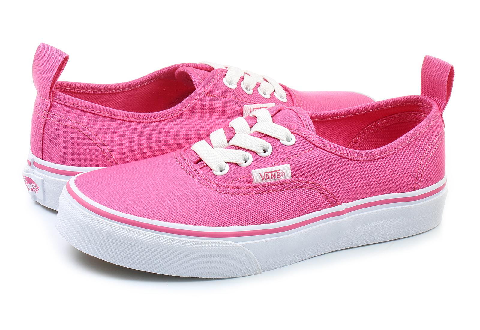 306de66cc98 Vans Sneakers - Authentic Elastic Lace - VA38H480A - Online shop ...