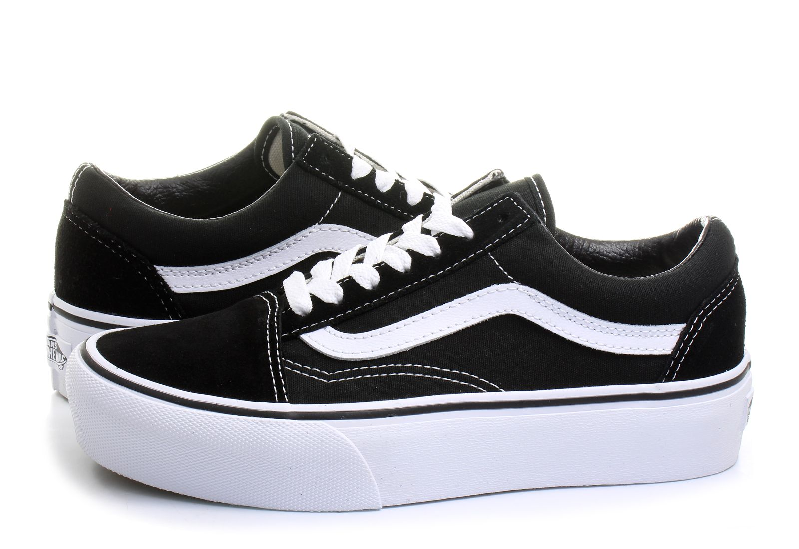 vans pantofi old skool platform va3b3uy28 office. Black Bedroom Furniture Sets. Home Design Ideas