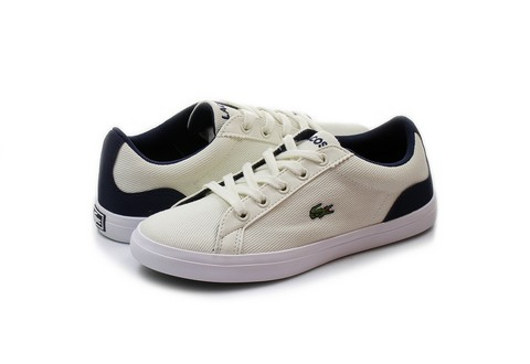 Lacoste Shoes lerond kids