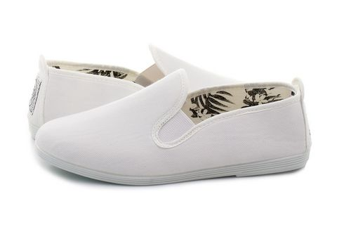 Flossy Slip-On Guadix