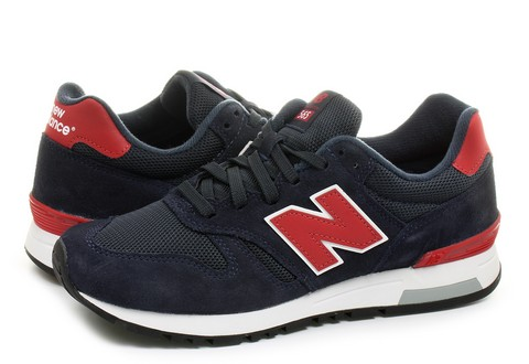 New Balance Sneakersy Ml565