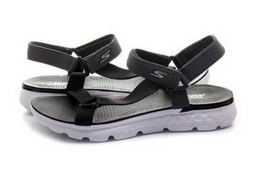Skechers Casual Crna Sandale Meditation Office Shoes Srbija