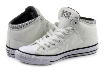cbefc10d7f Converse Sneakers - Chuck Taylor All Star High Street Mid - 155473C -  Online shop for sneakers, shoes and boots