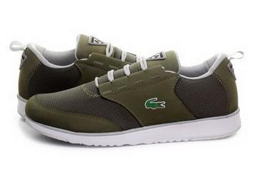 bb34cf0d80b7b6 Lacoste Sneakersy - l.ight - 172spm1024-1x5 - Obuwie i buty damskie ...