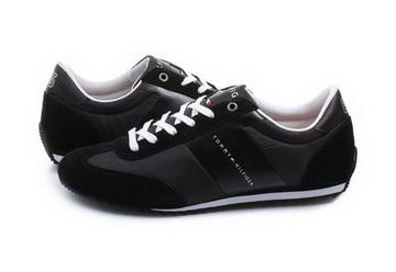 d9eb4f4a10 Tommy Hilfiger Cipő - Branson 8c1 - 17S-0612-990 - Office Shoes ...