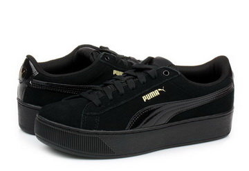 Puma Shoes Puma Vikky Platform