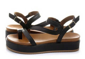 sale retailer c8e3d 57712 Inuovo Sandals - 7156 - 7156-blk - Online shop for sneakers, shoes and boots