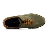 Tommy Hilfiger Pantofi Wilkes 2b 2