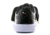 Puma Cipő Basket Heart Patent Wns 4