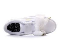 Puma Pantofi Basket Heart Patent Wns 2