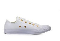 Converse Sneakers Chuck Taylor All Star Specialty Leather Ox 5