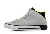Converse Tornacipő Chuck Taylor All Star Official Mid 3