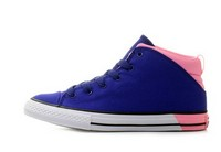 Converse Duboke Patike Chuck Taylor All Star Official Mid 3