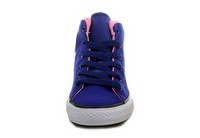 Converse Duboke Patike Chuck Taylor All Star Official Mid 6