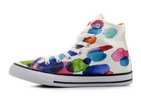 Converse Sneakers Chuck Taylor All Star Print Hi 3