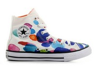 Converse Sneakers Chuck Taylor All Star Print Hi 5