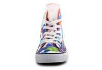 Converse Sneakers Chuck Taylor All Star Print Hi 6