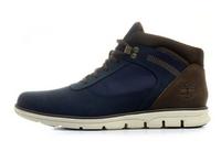 Timberland Duboke cipele Bradstreet sport 3