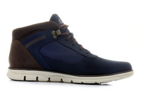 Timberland Duboke cipele Bradstreet sport 5