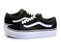Vans-Patike-Old Skool Platform