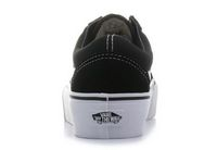 Vans Patike Old Skool Platform 4