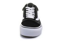 Vans Patike Old Skool Platform 6