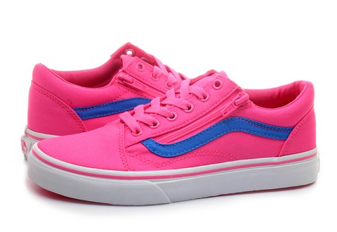 Vans Trampki  Old Skool Zip