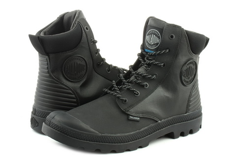 Palladium Boots Sc Shadow Wpr M