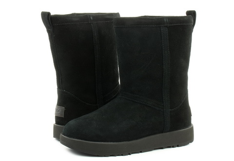 Ugg Boots Classic Short Waterproof