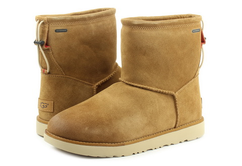Ugg Csizma Classic Toggle Waterproof