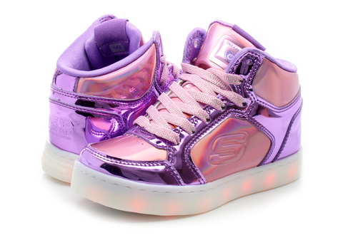 Skechers Nízké boty Energy Lights - Shiny Brights
