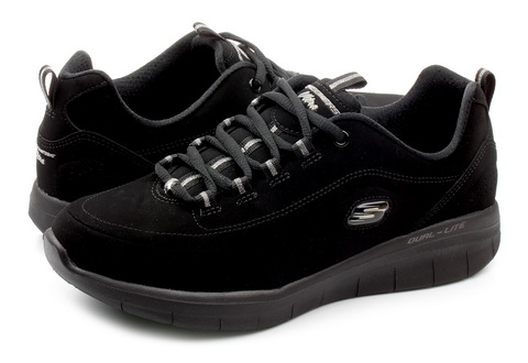 Skechers Cipő Synergy 2.0 - Side - Step
