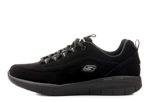 Skechers Półbuty Synergy 2.0 - Side - Step