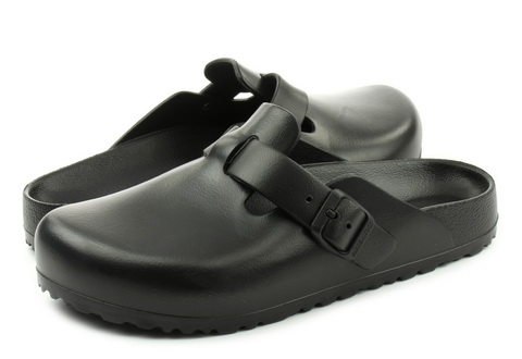 Birkenstock Papucs Boston Eva