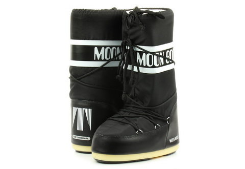 Moon Boot Çizme Moon Boot Nylon