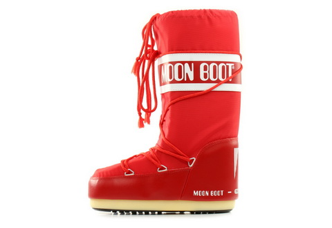 Moon Boot Cizme Nylon