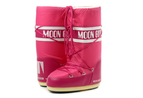 Moon Boot Csizma Nylon