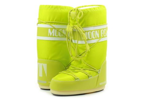 Moon Boot Csizma Moon Boot Nylon