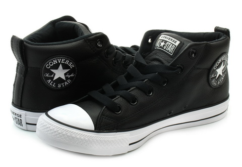 Converse Superge Chuck Taylor All Star Street Mid