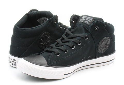Converse Superge Chuck Taylor All Star Axel Mid