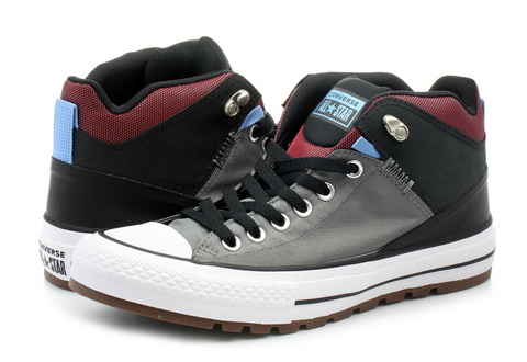 Converse Superge Chuck Taylor All Star Street Boot Hi