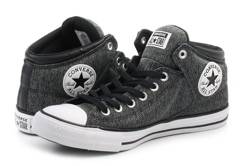 Converse Superge Chuck Taylor All Star High Street Hi