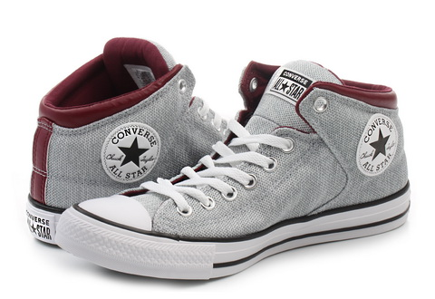 Converse Tenisi Chuck Taylor All Star High Street Hi