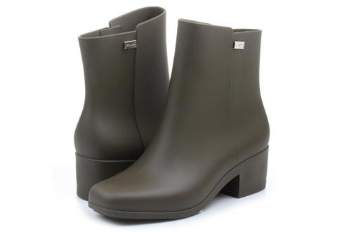 Zaxy Wysokie Buty Close Boot